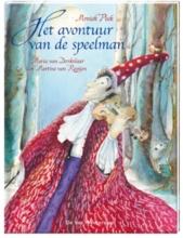 Donkelaar, Maria van / Rooijen, Martine van Het avontuur van de speelman