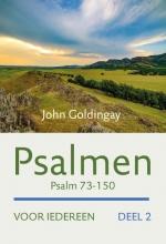John  Goldingay Psalmen voor iedereen