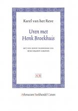 Karel van het Reve Athenaeum Boekhandel Canon Uren met Henk Broekhuis