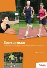 Edwin  Timmers Sport op maat