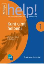 Ineke Segers Myrthe van Velzen, Help! Kunt u mij Helpen?