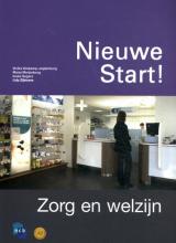NCB , Nieuwe Start! Zorg en welzijn