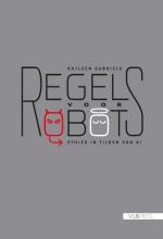Katleen Gabriels , Regels voor robots
