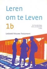 A.J. van den Herik P. van der Kraan  A. Pals, Leren om te Leven 1b Lesboek Nieuwe Testament