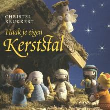 Christel Krukkert , Haak je eigen kerststal