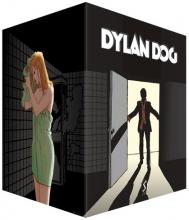 Sclavi , Dylan Dog verzamelbox + 13 boeken