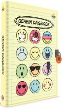 Smiley , Geheim dagboek