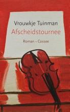 Vrouwkje  Tuinman Afscheidstournee
