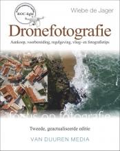 Wiebe de Jager Dronefotografie