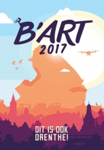 B`ART B`ART 2017