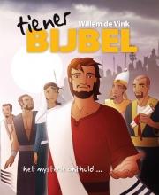 Willem de Vink Tienerbijbel