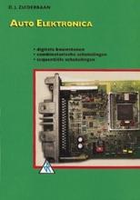 D.J. Zuiderbaan , Auto elektronica Digitale bouwstenen, combinatorische schakelingen, sequentiele schakelingen