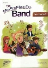 Jeroen van Berckum De MeSaFleuDa Band