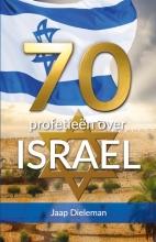 Jaap Dieleman , 70 profetieën over Israël