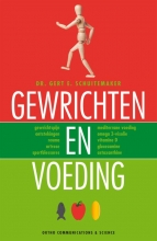 Gert E. Schuitemaker , Gewrichten en voeding
