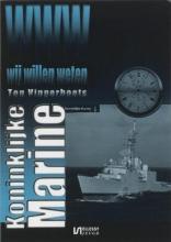 Vingerhoets, T. Marine