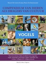 Marcel De Cleene, Jean-Pierre De Keersmaeker Compendium van dieren als dragers van cultuur Vogels