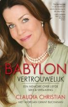 Claudia  Christian, Morgan  Grant Buchanan Babylon vertrouwelijk