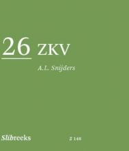 A.L.  Snijders 26 ZKV Slibreeks #148