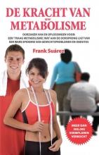 Frank  Suarez De Kracht van Uw Metabolisme