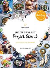 Walter Rakhorst Natalia Rakhorst, Lekker eten en afvallen met Project Gezond deel 2