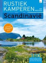 Ger Meesters , Rustiek kamperen Scandinavië