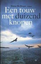 Diane De Bruyn Een touw met duizend knopen
