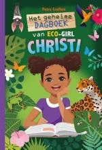 Petra Crofton , Het geheime dagboek van eco-girl Christi