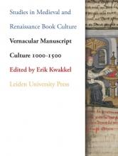 , Vernacular Manuscript Culture 1000-1500