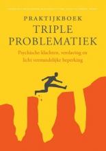 Joanneke van der Nagel Neomi van Duijvenbode  Robert Didden, Praktijkboek triple problematiek