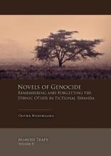 Olivier Nyirubugara , Novels of genocide
