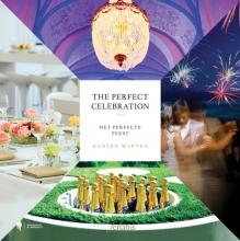 Nadine Winten , The perfect celebration - Het perfecte feest