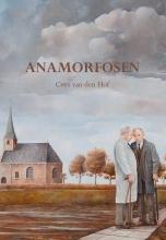 Cees van den Hof Anamorfosen