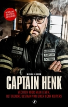 Michiel  Blijboom Captain henk