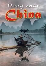Pea Bosma , Terug naar China