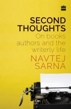 Sarna, Navtej Second Thoughts