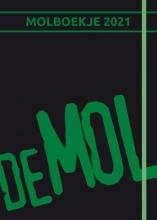 , Wie is de Mol? - Molboekje 2021