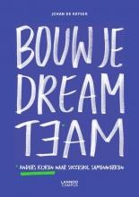 Johan De Keyser , Bouw je dreamteam