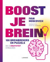 Ivan Moscovich , Boost je brein