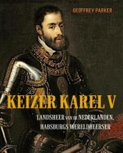 Geoffrey Parker , Keizer Karel V