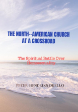 Peter Hendriks Okello , THE NORTH--AMERICAN CHURCH AT A CROSSROAD