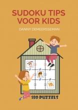 Danny Demeersseman , Sudoku Tips voor Kids