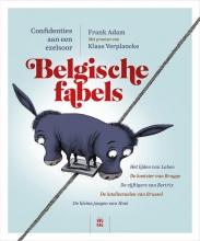 Adam, Frank Belgische fabels / boek 5