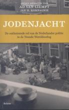 Ad van Liempt Jodenjacht