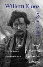 Frans Oerlemans Peter Janzen, Willem Kloos 1859-1938