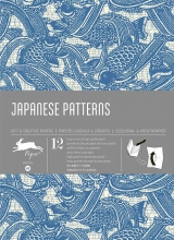 Japanese Patterns Volume 40