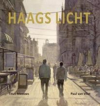 Paul van Vliet , Haags licht