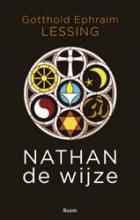 Gotthold Ephraim  Lessing Nathan de wijze