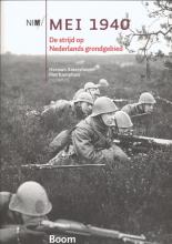 Mei 1940 - De strijd op Nederlands grondgebied