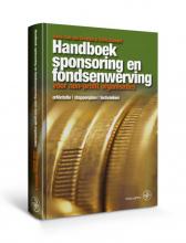 Hans van der Westen Handboek Sponsoring en Fondsenwerving